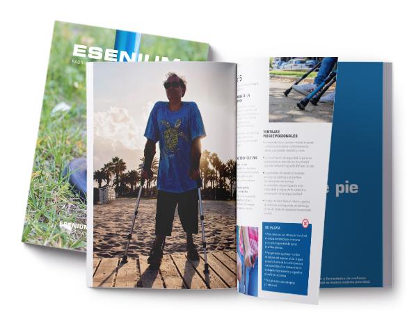 Catálogo Esenium