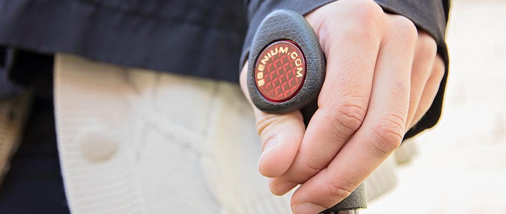 Contera GM Tac Esenium
